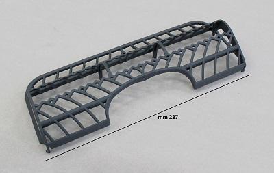 Dishwasher Parts & Accessories GENUINE SMEG Dishwasher Cutlery Basket 691410591